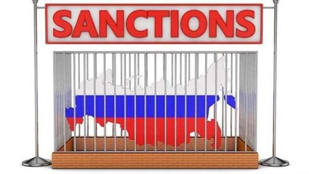 Санкции против России ЕС примет на своем саммите
