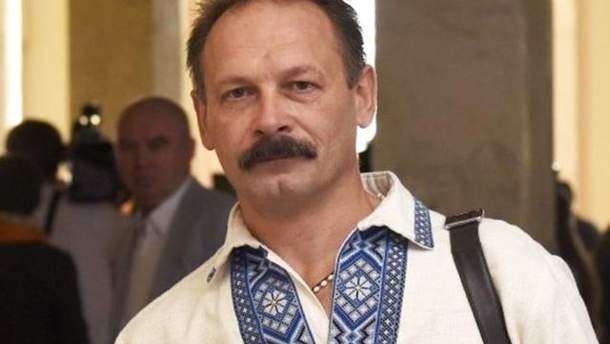 Нардеп Олег Барна после аварии нуждается в операции