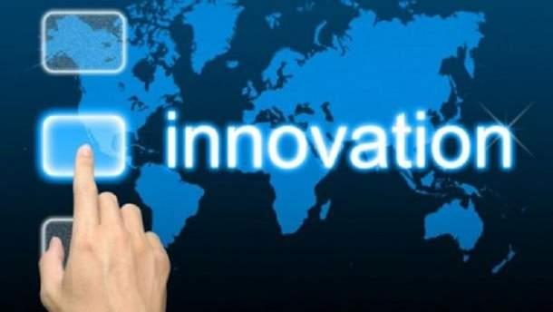 Рейтинг інноваційних країн світу