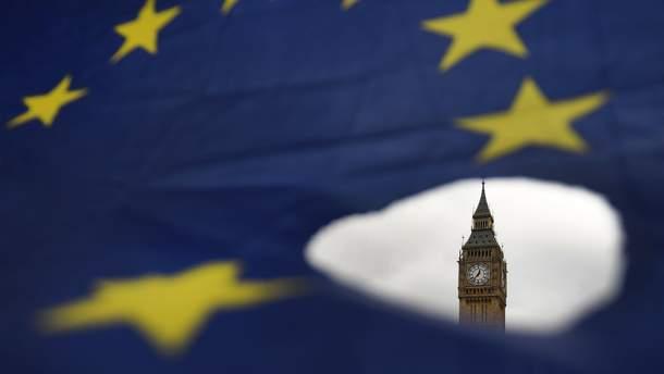 Вихід Британії з ЄС: існує 5 сценаріїв