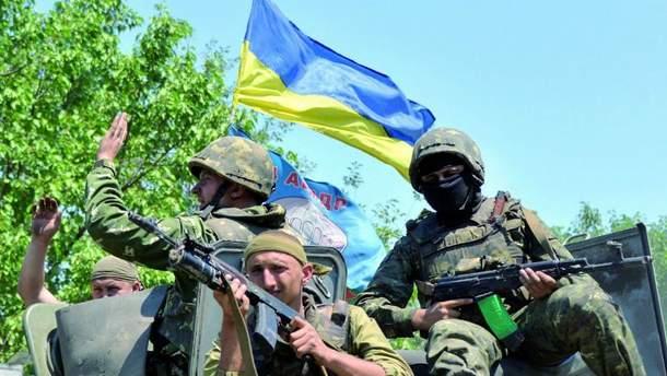 Для Украины приоритетом является мирный план