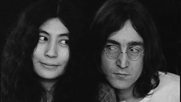 """Йоко Оно визнали співавтором пісні """"Imagine"""""""