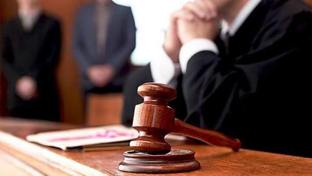 Суд решил отпустить активиста Демьяна Ганула под личное обязательство.