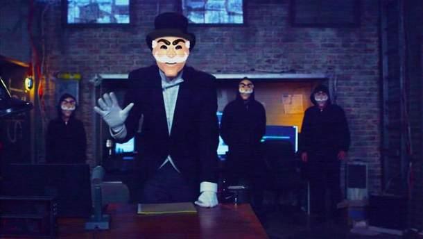 Mr. Robor