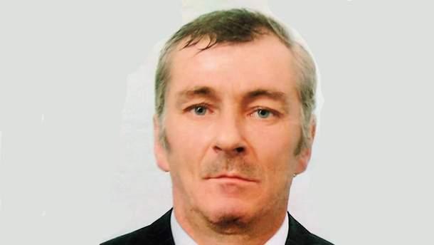 Михайло Мочернюк