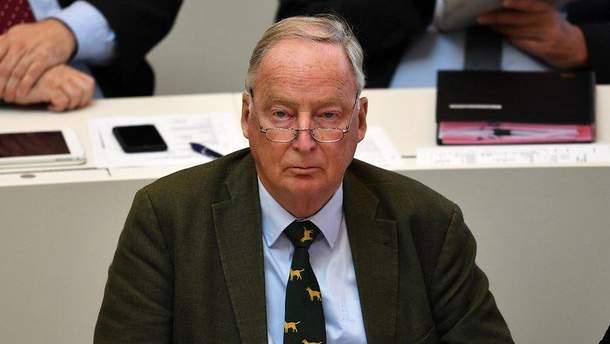 Немецкий политик считает Крым