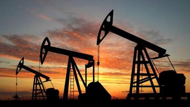 Цена на нефть может резко упасть