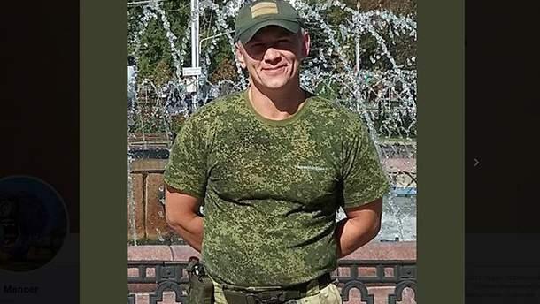 На Донбассе погиб россиянин, который воевал за боевиков