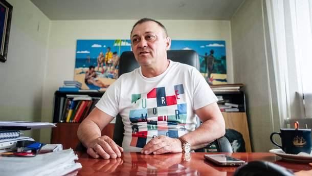 Костянтин Кожем'яка
