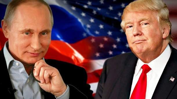 Сенат США послал тревожный сигнал Путину и Трампу