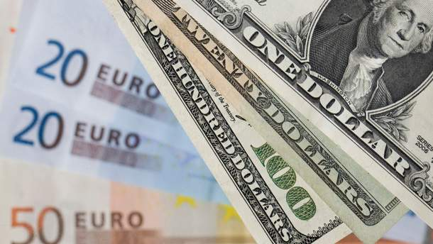 Готівковий курс валют 19 червня в Україні