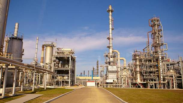 Одеський нафтопереробний завод