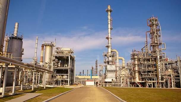Одесский нефтеперерабатывающий завод
