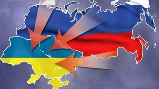 Росія може спробувати захопити південні регіони України