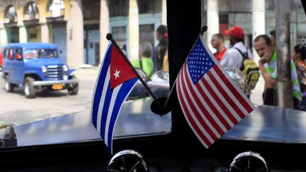 """Відмова від зближення з Кубою – це """"таємний подарунок"""" Трампа Путіну"""