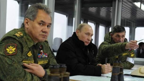 Кремль пошел на резкий шаг в отношении США