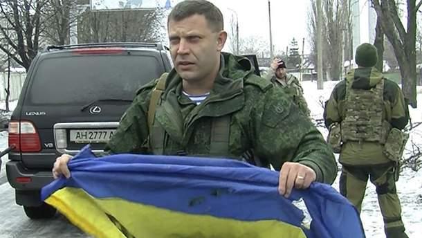 Сейчас большинство населения оккупированного Донбасса поддерживают террористов