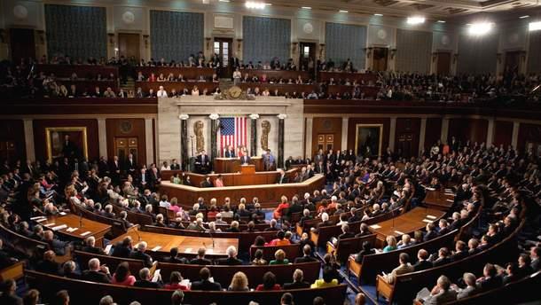 В Сенате США будут свидетельствовать представители избирательных комиссий штатов