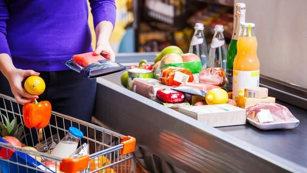 Чи подорожчають продукти харчування з 1 липня?