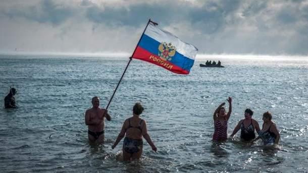 Туристический сезон в Крыму провалился