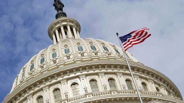 В Конгрессе США затягивают рассмотрение новых санкций против России