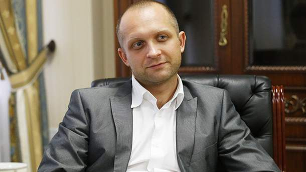 Поляков про затримання охоронця Розенблата: Це – політичне замовлення