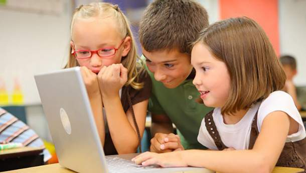 Використання Wi-Fi у школах