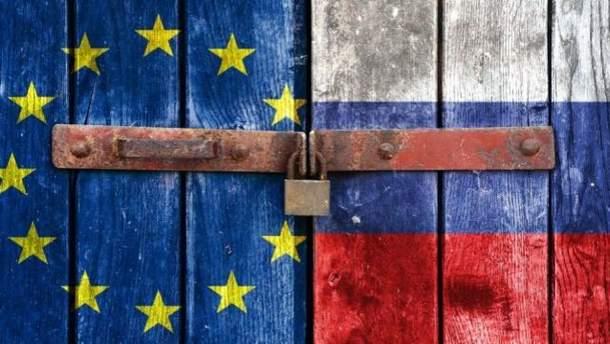 ЕС официально продлил санкции против России