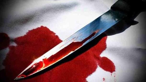 Двойное убийство произошло в Харьковской области