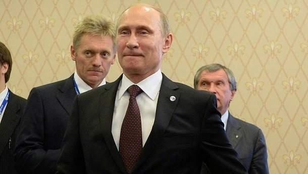 Встреча Порошенко с Трампом: в Кремле рассказали о своих ожиданиях