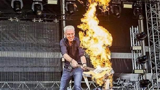 Scooter розпалили нечуваний скандал