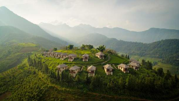 ТОП-20 еко-готелів в світі: оголошено список