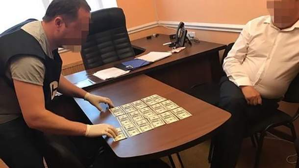 СБУ задержала депутата с Житомирщины