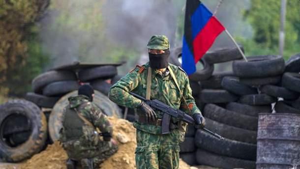 Между боевиками и российскими военными на Донбассе вспыхивают стычки