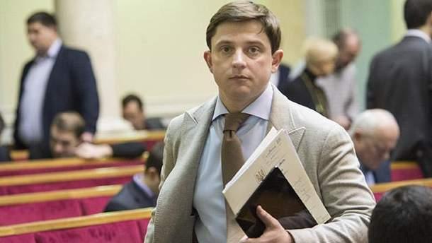 Олеся Довгого могут привлечь к уголовной ответственности
