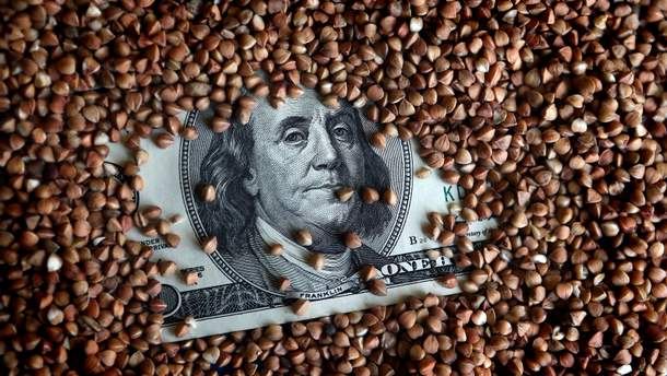Курс валют НБУ на 22 июня