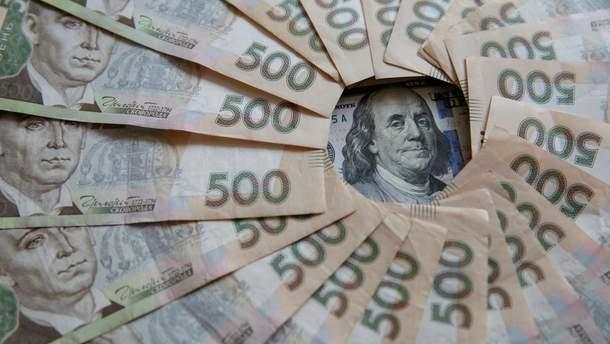 Наличный курс валют 21 июня в Украине