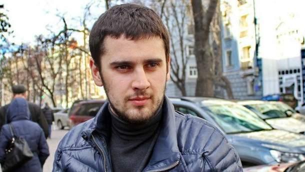 Євген Дейдей