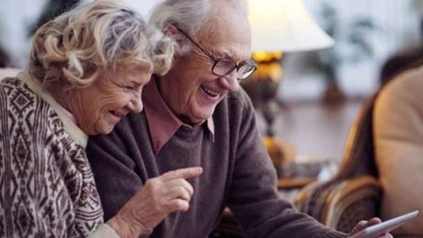 Підвищення пенсії: Кабмін погодив пакет необхідних законів
