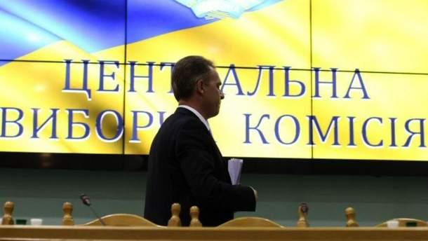 Кандидати на посади членів ЦВК (Ілюстрація)