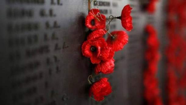 22 червня українці вшановують пам'ять жертв 2 Світової війни