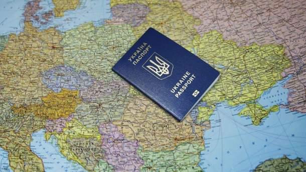 Окупанти Криму не в захваті від безвізу