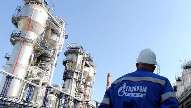 Российский газ никому не нужен