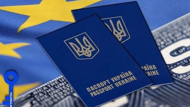 Желающих получить биометрические паспорта с оккупированных территорий могут тщательно проверять в Украине