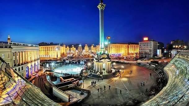 Киев попал в рейтинг самых дешевых городов мира для туристов