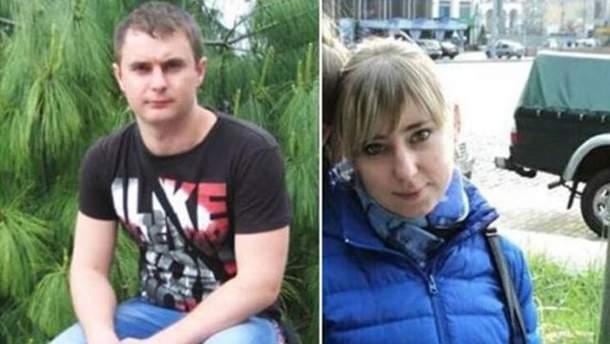 У вбивстві молодої сім'ї з Києва поліція підозрює двох шахраїв, що прикидалися магами
