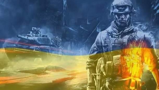 На Донбассе погибли бойцы из Львовщины