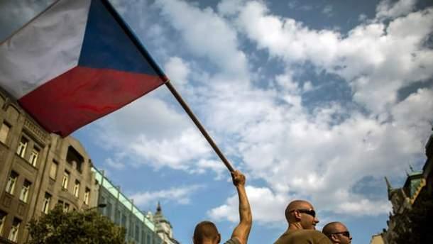 Чехія може провести референдум про вихід з ЄС