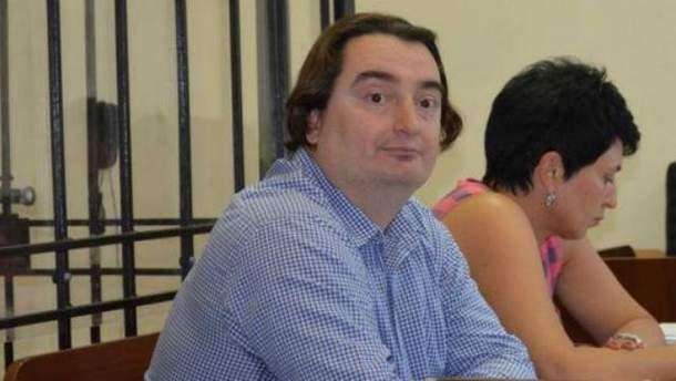 Ігоря Гужву затримали у Києві