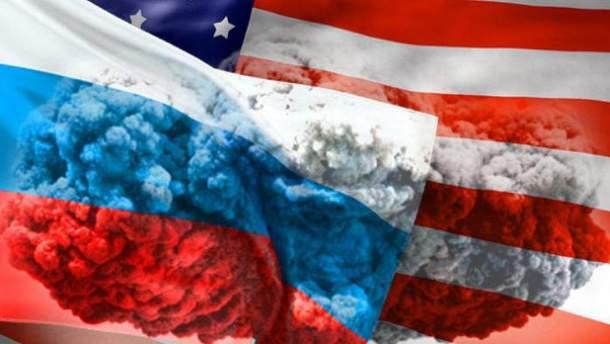 США хотели ответить России за ее вмешательство в президентские выборы